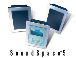 Nakamichi Soundspace 5