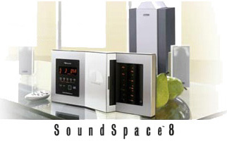 Nakamichi Soundspace 8