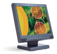 NEC-MITS LCD1550M- BLACK