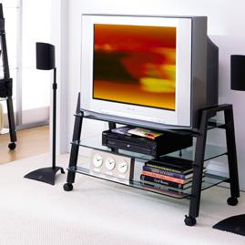 Omnimount G36 Audio Video Stand